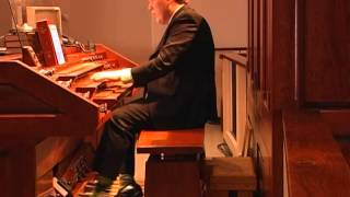 Fugue in G Minor by J. S. Bach played by Guy Whatley