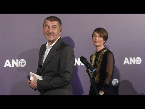 Andrej Babis, the Czech Republic's own 'Donald Trump'