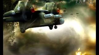War Front - Main Menu Music
