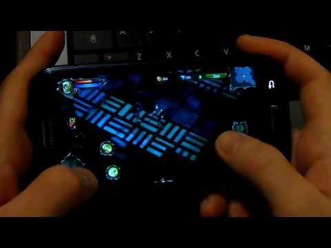 Dungeon Hunter 4 BUG / Glitch On Samsung Galaxy S4
