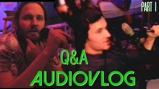 Q & A ! (Part I)