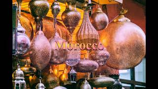 Morocco A wonderful Gnaoui song