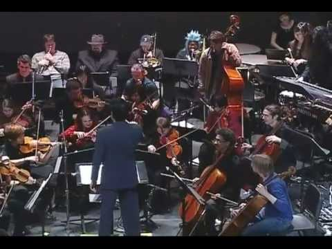 Video Game Orchestra - Sonic the Hedgehog 2 Medley (3/5/2009 @ BPC)