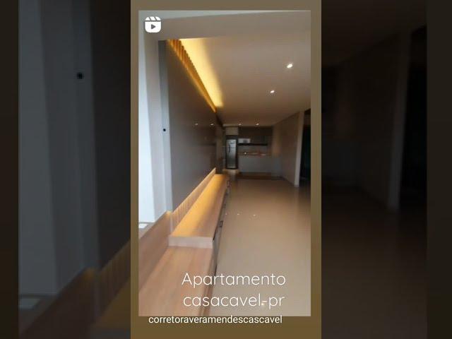 Apartamento Cascavel-Pr