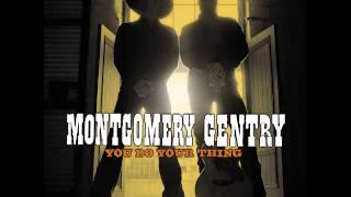 Montgomery Gentry - Just Got Paid