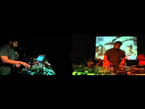 Tony Nwachukwu 35 min Boiler Room DJ Set