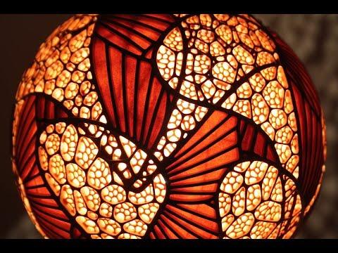 KlimentBul.com | The Light Sculptor