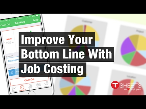 Employee Job Costing - Learn How to Get Accurate Labor Hours