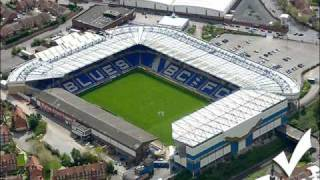 "Birmingham City Football Club ""The Blues"""