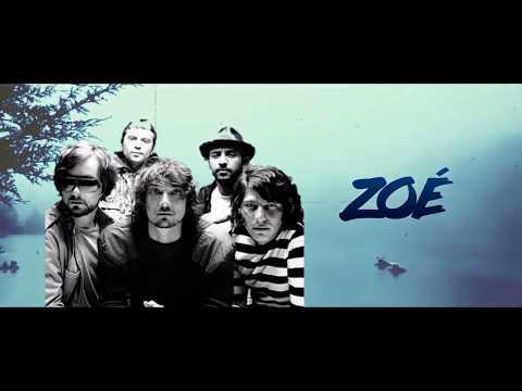 Zoé - Azul (Letra)