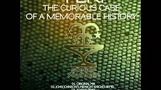 Feri - Lady In The Mirror (Original Mix) - Stellar Fountain