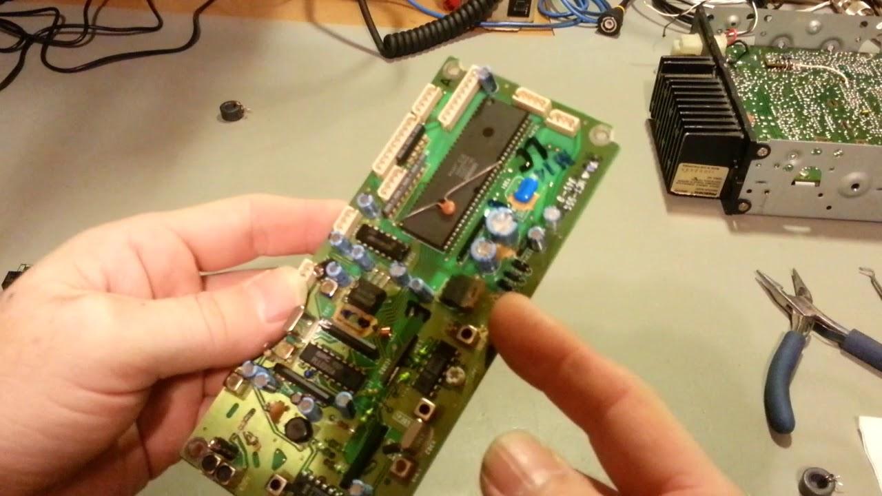 Electronic Circuit Board Glue
