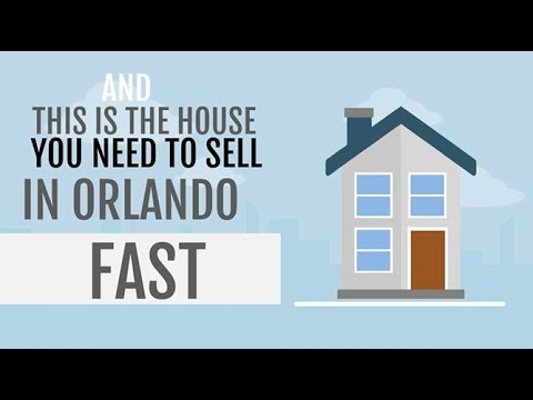 Sell My House Fast Orlando: We Buy Houses in Orlando and South Florida