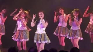 JKT48 - Deja vu (デジャビュ) @ AKB48 Theater