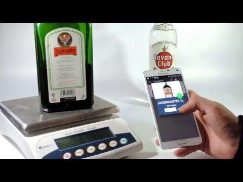 SpeedBAR Lite liquor inventory - Android Apps on Google Play