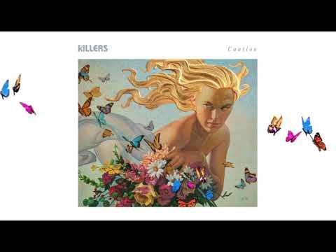 The Killers - Caution mp3 indir