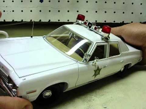 Classic Johnny Lightning Cars