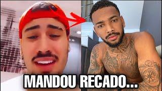 KEVINHO MANDA RECADO PRA NEGO DO BOREL
