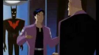 Batman Beyond Trailer #2