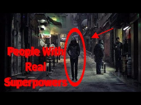 Real Telekinesis and Psychic Powers Caught On Camera - Teleportation Proof