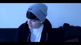 Wicked Games - Sam Tolson (The Weeknd Cover)
