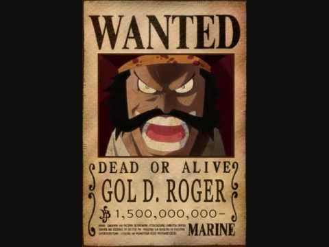 wanted one piece 2012 2013 youtube
