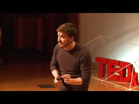 ADHD As A Difference In Cognition, Not A Disorder: Stephen Tonti at TEDxCMU from YouTube · Duration:  13 minutes 37 seconds