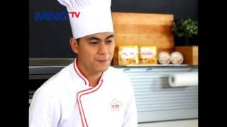 Cookies Ketupat - Dapur Inspirasi Palmia Eps 30