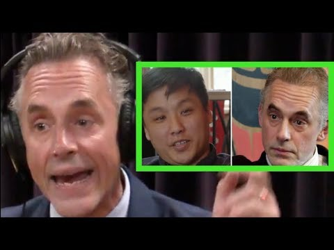 Jordan Peterson on his VICE Interview, Make-up in the Workplace - Joe Rogan