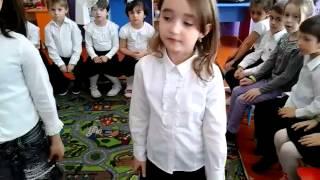 День мира в подготовительной группе Детский сад №18 Ирс