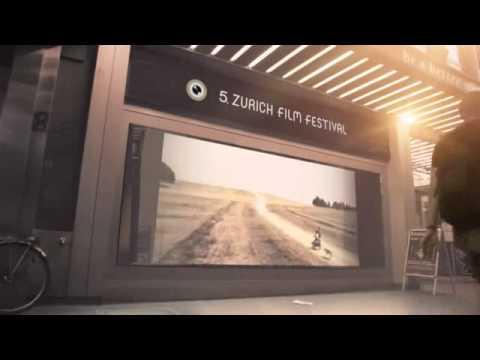 5. Zurich Film Festival Trailer 2009