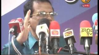 Newsfirst Prime time 8PM  Shakthi TV news 26th July 2014