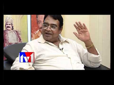 TV1_RANGANATH INTERVIEW_PART1