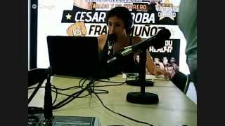 "Crónica Deportiva: ""Florentino Pérez maquilla la triste despedida de Iker Casillas"""