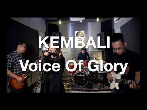 KEMBALI - Jpcc Worship Youth  (cover by V.O.G )