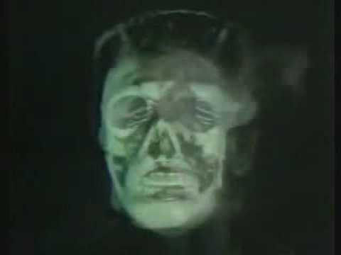 WOR-TV Fright Night Opening