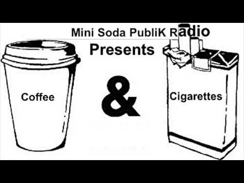 Coffee & Cigarettes by MNSPR Episode 33 Women's World Cup 2019 with The Swedish Chef