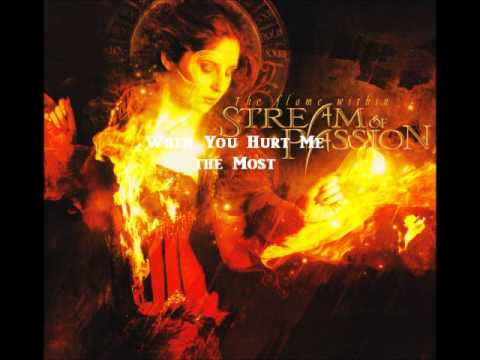 STREAM OF PASSION - 2009 - The Flame Within (FULL ALBUM)