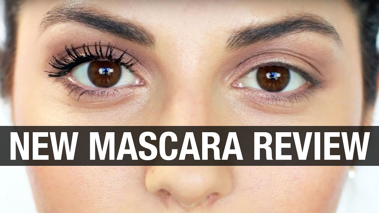 How To Make Cat Eyes With Mascara
