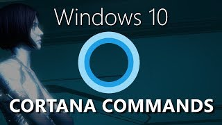 Cortana Commands Every User Needs to Know!