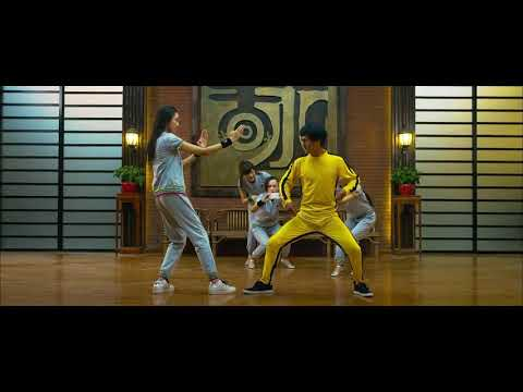 《Women fight the Wing Chun》Practical Martial Arts /Kung Fu