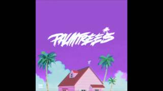 Flatbush Zombies -- Palm Trees (Slowed)