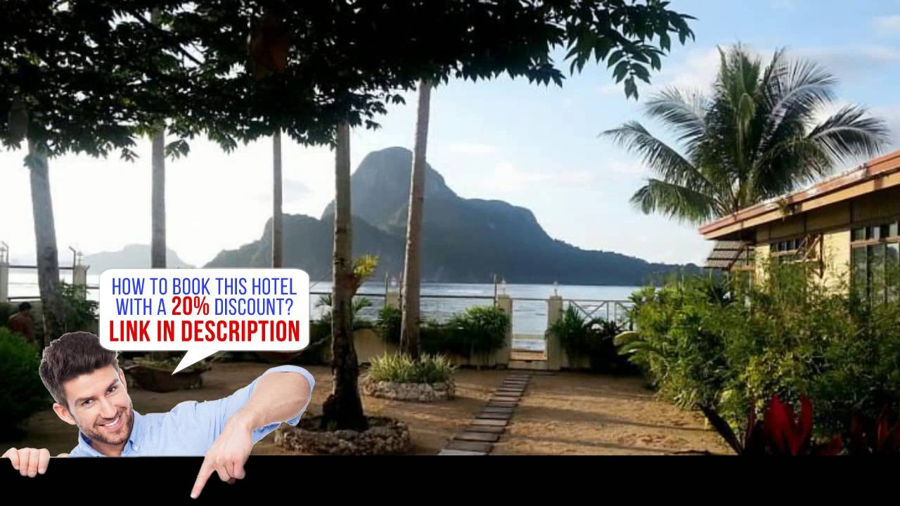 el nido reef strand resort el nido philippines review hd youtube rh youtube com