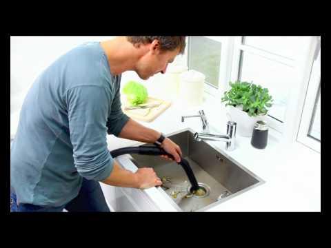 Desatascos y limpiezas de tuberias solucion doovi - Limpiar tuberias de cal ...
