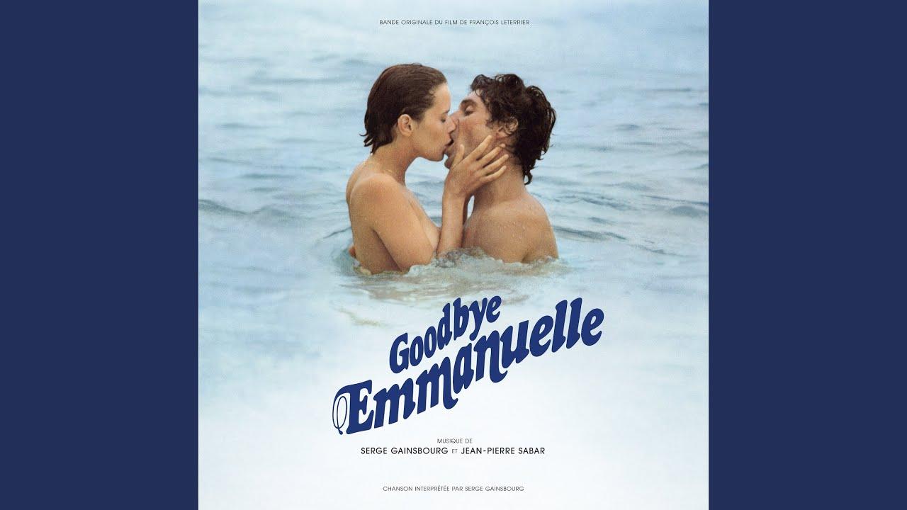"""Download Emmanuelle And The Sea (Bande originale du film """"Goodbye Emmanuelle"""")"""
