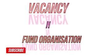 EPF Recruitment 2019