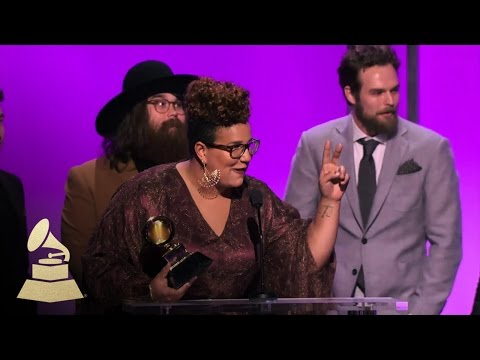 Alabama Shakes | Best Alternative Music Album | 58th GRAMMYs