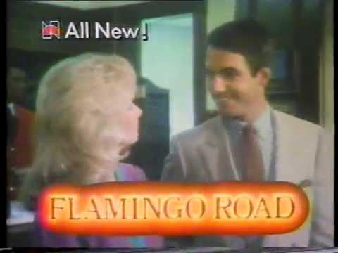 Flamingo Road 1982 NBC