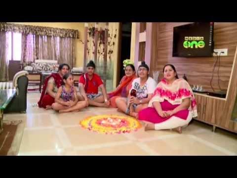 Punjabis in Kochi celebrates Onam