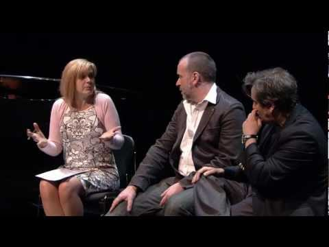 Antonio Pappano and David McVicar introduce Les Troyens